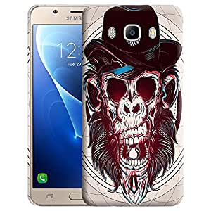 Theskinmantra Cool boy Back cover for Samsung Galaxy J7 (2016 Edition)