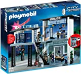 Playmobil City Action - Comisar�a de polic�a (5182)
