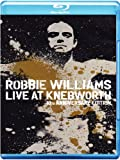 Robbie Williams - Live at Knebworth/10th Anniversary Edition [Blu-ray]