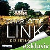 Die Betrogene (audio edition)