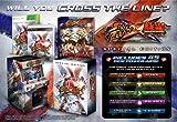 echange, troc Street Fighter x Tekken - édition spéciale