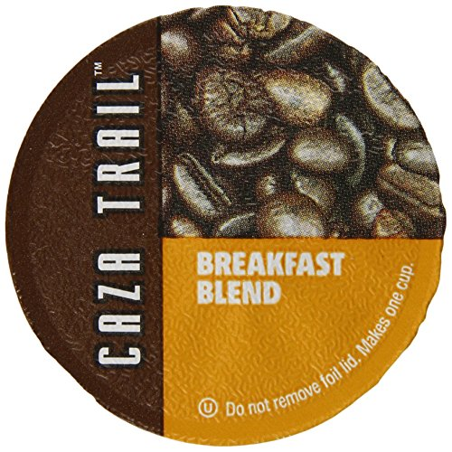Caza Trail Single Serve Cup for Keurig K-cup