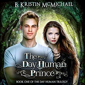 The Day Human Prince Audiobook
