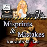Misprints & Mistakes: An Avery Shaw Mystery, Book 8 | Amanda M. Lee