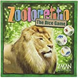 Zooloretto: The Dice Game