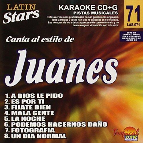 Juanes - Latin - Zortam Music