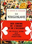La yougoslavie. guide od�.