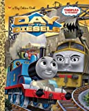 Day of the Diesels (Thomas & Friends) (a Big Golden Book)