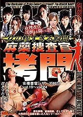 女の惨すぎる瞬間 麻薬捜査官拷問 女捜査官シリーズBEST vol.19~vol.24 BabyEntertainment [DVD]