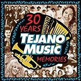 30 Years of Tejano Music Memories 1
