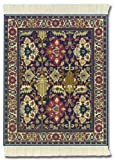 MouseRug MWR 1 Asian Collection Tapis de souris Motif oriental Kuba Import Royaume Uni