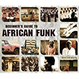 Beginner's Guide to African Funkby Various Artists