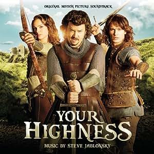 Your Highness (Steve Jablonsky)