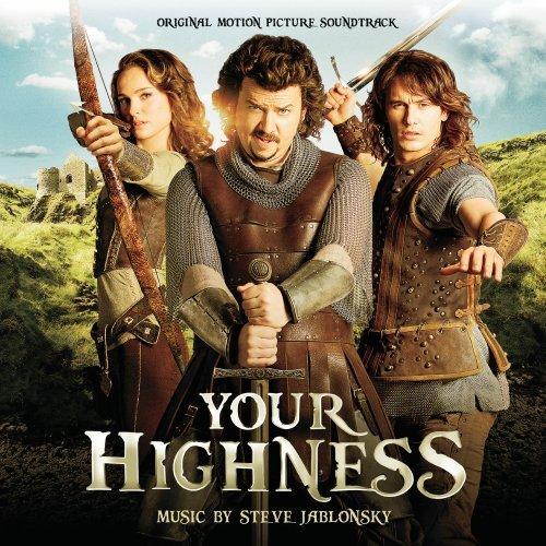 Steve Jablonsky - Your Highness - Zortam Music