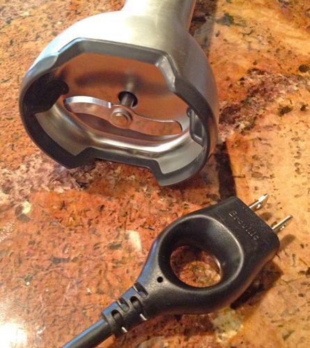 Sale!! Breville BSB510XL Control Grip Immersion Blender