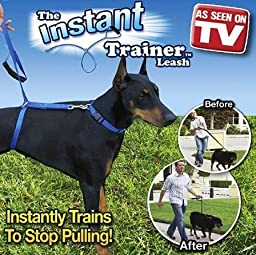 The Instant Trainer Dog Leash