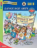 Spectrum Language Arts Grade 1 (Little Critter Workbooks)