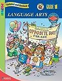 Spectrum Language Arts Grade 1 (Little Critter Workbooks)