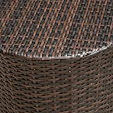 Handmade Vintage Oak Whiskey Barrel Coffee Table The