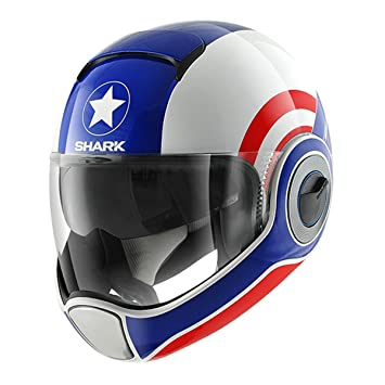 Shark - Casque moto - Shark Vantime COSPLAY WBR