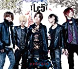 refrain(初回生産限定盤B)(DVD付)