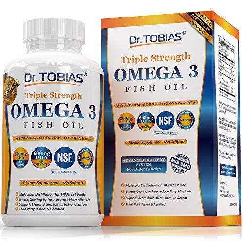 Buy Omega 3 Now!