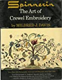 img - for The Art of Crewel Embroidery (Volume #902) book / textbook / text book