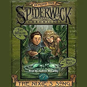 The Nixie's Song Hörbuch
