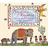 Playtime Rhymes. Book + CD: All Our Favourite Rhymes