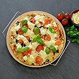 ProCook Pizza Stone 38cm / 15in