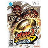 Mario Strikers Charged ~ Nintendo