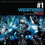 Gira: Me Veras Volver 1 - Soda Stereo