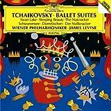 チャイコフスキー:3大バレエ組曲