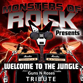 guns n roses welcome to the jungle free download