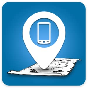 Cell Phone Tracker Pro For Kindle