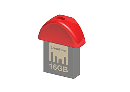 Strontium Nitro Plus Nano 16GB USB 3.0 Pen Drive