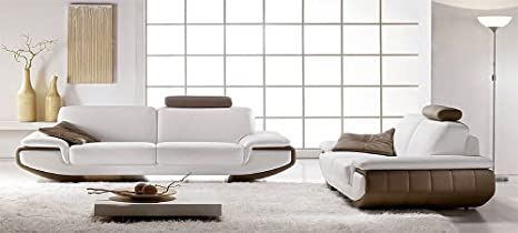 Calia Maddalena-Nirvana sofá, Microfiber Fabric Blue Sky, Armchair