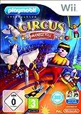 echange, troc PLAYMOBIL Circus (Wii)