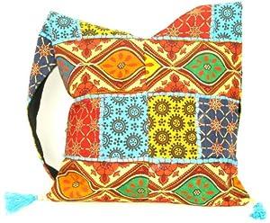 LOVARZI Womens Beautiful Tote Beach & Shopper Bag  Canvas Travel Bag