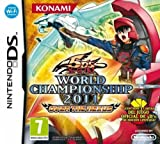 YU-GI-OH! 5DS World Championship 2011 Box Spain game English