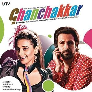 Ghanchakkar (Original Motion Picture Soundtrack)