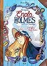 Les enqu�tes d'Enola Holmes, tome 2 : L'Affaire Lady Alister par Blasco