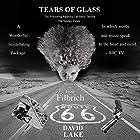 Tears of Glass Hörbuch von David Lake Gesprochen von: Fred Filbrich