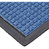 NoTrax T35 Polypropylene Water Master Entrance Carpet Mat for Wet and Dry Areas