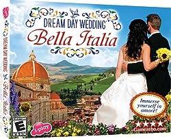 Dream Day Wedding: Bella Italia (PC)