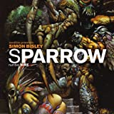 Sparrow Volume 9: Simon Bisley (1600103219) by Bisley, Simon