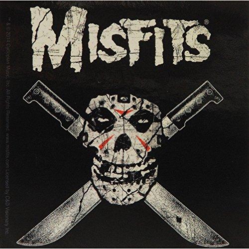 C&D Visionary Misfits Machetes Sticker - 1