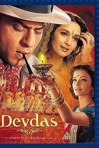 Devdas (2 Disc Set)