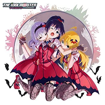THE IDOLM@STER ANIM@TION MASTER 生っすかSPECIAL 01