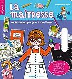 La maîtresse : Un kit complet pour jouer à la maîtresse
